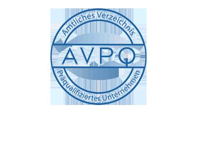avpq-zertifikat