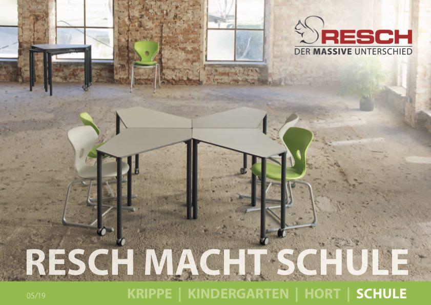 Resch-macht-Schule