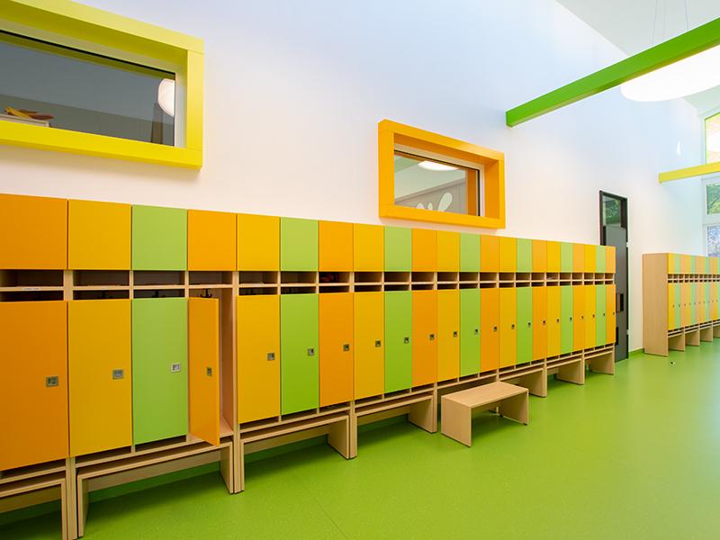Kindergarten-erkersreuth