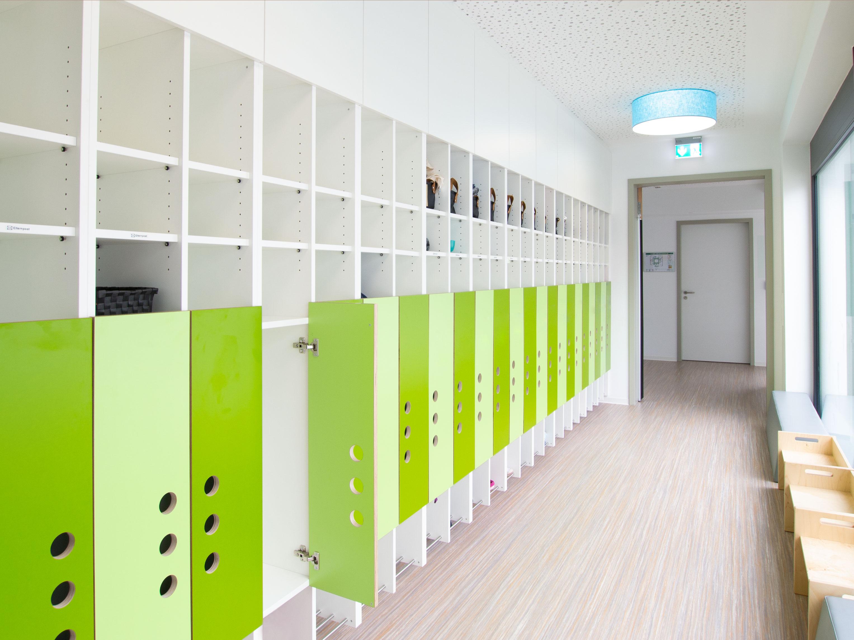 Kindergarten-saarbruecken
