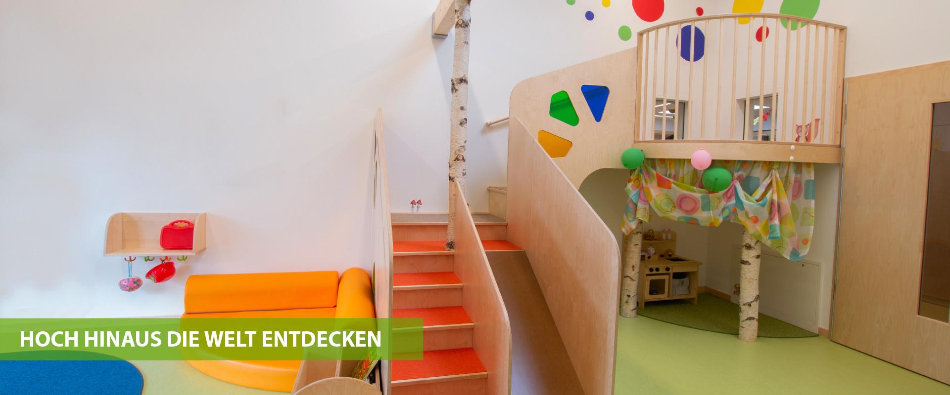 Raumhaus Niederwinkling